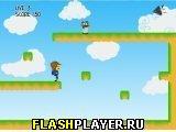 Игра Приключения Элизы онлайн