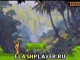 Игра Тарзан – Роковые джунгли онлайн