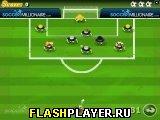 Игра Футболоид онлайн