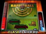 Игра Баффлбол онлайн