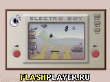 Игра Electro boy космос онлайн