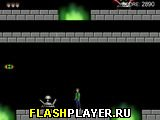 Игра Бен Тен: Подземный мир онлайн