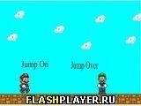 Супер Марио: Мини игры