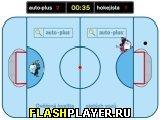 Игра Хокей-понг онлайн