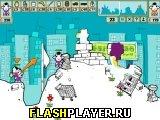 Игра Мышиная война онлайн