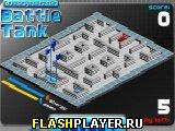 Игра Бои танков онлайн