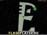 Игра Быстрый шарик онлайн