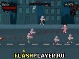 Игра Парни зомби онлайн