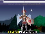 Игра Создай образ небесного паладина онлайн