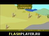 Игра Большой лук онлайн