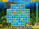 Игра Фишдом –  Урожайный всплеск онлайн