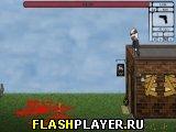 Игра Вторжение кроликов 2 онлайн