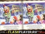 Игра Ночь перед Рождеством. онлайн