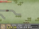 Игра Железнодорожник онлайн