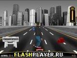 Игра Уличный скейтбординг онлайн
