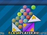 Игра Новогодний укладчик онлайн