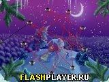 Игра Новогодние гирлянды онлайн