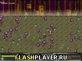 Игра Пришелец-уничтожитель онлайн