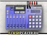 Игра ДНБ – X005: Драм-машина онлайн