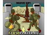 Игра ДесантУРА: 6 июня 1944 онлайн