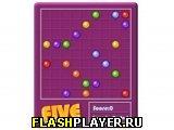 Игра Пять онлайн