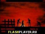 Игра Кроваво-красный онлайн