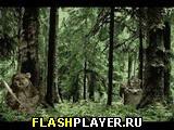 Игра Убить лешего онлайн