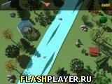 Игра Бегство с реки онлайн