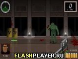 Игра Дум онлайн онлайн