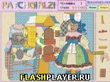 Игра Заплатки онлайн