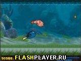 Игра Подводные гонки онлайн