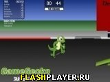 Игра Скейтбординг геккона онлайн