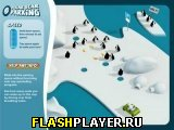 Игра Полярный медведь-парковщик онлайн