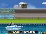 Игра Прокачай мою лодку онлайн