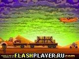 Игра Боуджа 3: Божественный ниндзя онлайн