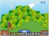 Игра Рок-гонщики онлайн