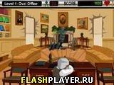 Игра Буш: перестрелка онлайн