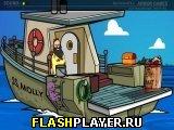 Игра Реинкарнация. В море ты умрёшь! онлайн