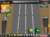Игра Автострадное безумие онлайн