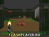 Игра Сияние смерти онлайн
