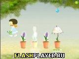 Игра Сад Джи-Джи онлайн