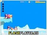 Игра Летающие пингвины онлайн