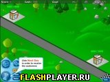 Игра Город магазинов онлайн