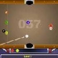 Игра Классный снукер играть бесплатно онлайн в Snooker