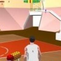 5a459e26 Игра Баскетбол - симулятор бросков играть бесплатно онлайн (спортивные)