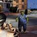 играть в 3Д зомби онлайн