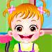 играть в Малышка Хейзел онлайн
