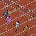 играть в бег с препятствиями онлайн