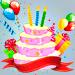 играть в День рождения онлайн