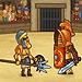 играть в драки на арене онлайн